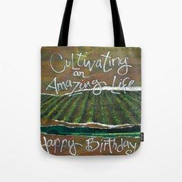 Cultivate Tote Bag