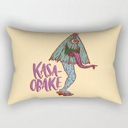 Kasa-obake Rectangular Pillow
