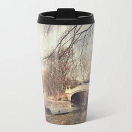 Bow Bridge Travel Mug
