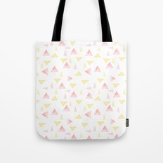 Never stop looking up Tote Bag
