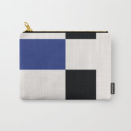 Minimal Squares II Carry-All Pouch