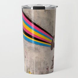 The 1200's Travel Mug
