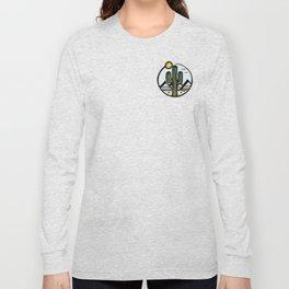 Pandora Long Sleeve T-shirt