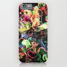 Fun Foliage iPhone 6s Slim Case