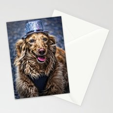 Party Dog Stationery Cards