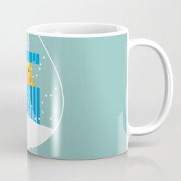 Merry Christmas Ducky Pt.3 Coffee Mug