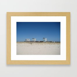 Apartment Framed Art Print