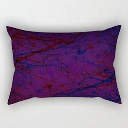 Fall Feelings Rectangular Pillow