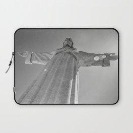 Cristo Rei Lisboa Laptop Sleeve