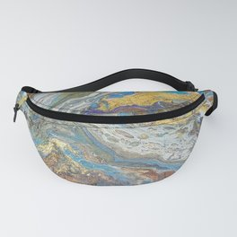 Flow Two Fanny Pack