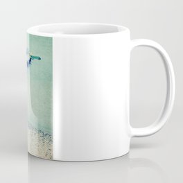 Lake Erie Shore Coffee Mug
