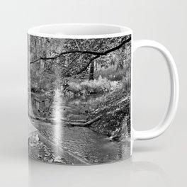 Never Yield Coffee Mug