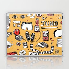 'Juno' Laptop & iPad Skin
