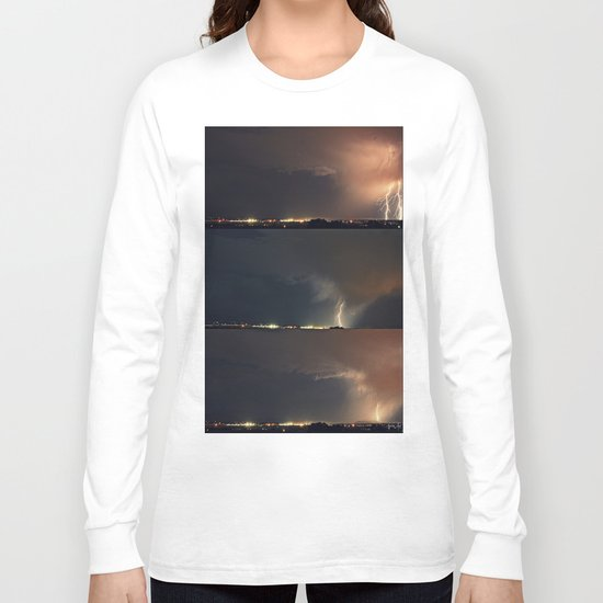 Stormed II Long Sleeve T-shirt