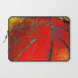 Basketball art 14 Laptop Sleeve