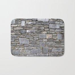 City Wall Bath Mat