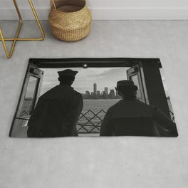 Memorial Day NYC Rug