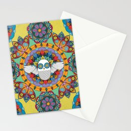 Mandowla Stationery Cards