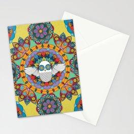Mandowla Stationery Cards