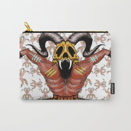 aghori crab Carry-All Pouch