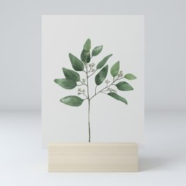 Branch 2 Mini Art Print