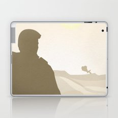 Vector Uncharted Laptop & iPad Skin