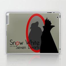 Snow White and the Seven Dwarfs Laptop & iPad Skin