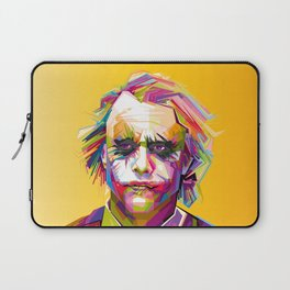 The Joke's on You Laptop Sleeve