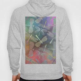 Dragonfly Dance Hoody