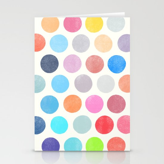 colorplay 9 Stationery Cards