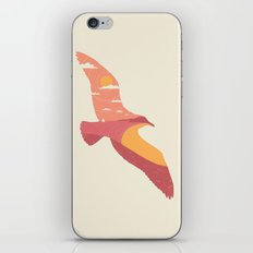 Larus Sinus iPhone & iPod Skin