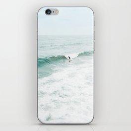 California Surf iPhone Skin