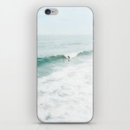 California Surf iPhone Skin