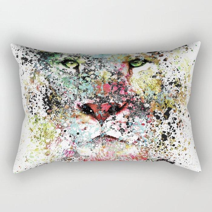 THE KING III Rectangular Pillow