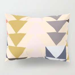 Flying Geese Pillow Sham
