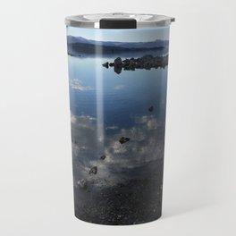 Reflection Mono Lake Travel Mug