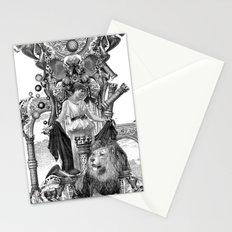Masonic Republic Stationery Cards