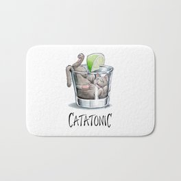 Catatonic Bath Mat