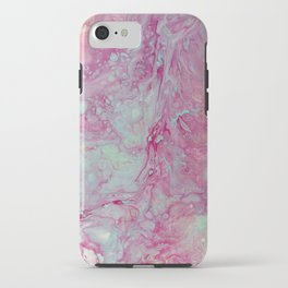 Psychedelic Membrane iPhone Case