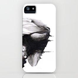 ...Imagination?... iPhone Case