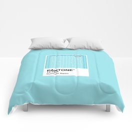 Pantone Series – Summer Swim Comforters