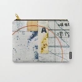 Circle A Carry-All Pouch
