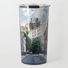 Gay Street, Greenwich Village Travel Mug