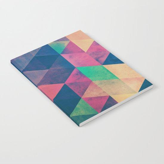 stykk Notebook