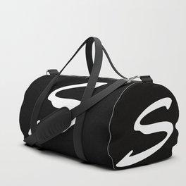 ALPHABET ...S Duffle Bag