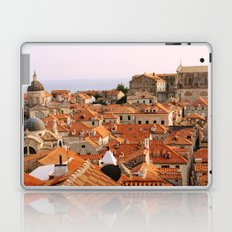 Dubrovnik, Croatia. Sunset. Laptop & iPad Skin