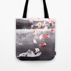 Hymn/Him Tote Bag