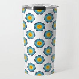Bloomin' Lovely Travel Mug