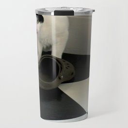 How Low Can YOU Go? Travel Mug