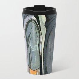 itachi akatsuki Travel Mug